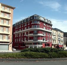 Hotel: Topotel Lorda Apparthotel Lourdes - FOTO 1