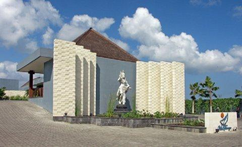 Hotel: Danoya Villa Bali - FOTO 1