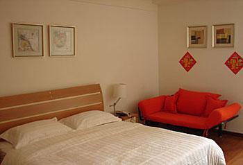 Hotel: Xiangsheer Hotel Chengdu - FOTO 1