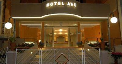 Hotel: Ave - FOTO 1