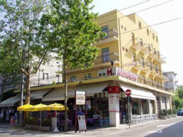 Hotel: Ariosto Hotel - FOTO 1