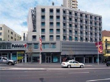 Hotel: Formule 1 Hotel East Sydney - FOTO 1