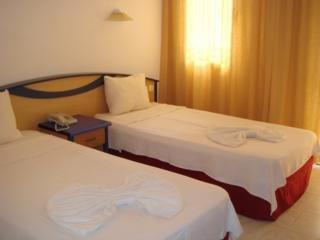 Hotel: Mustis Family Apart Hotel Marmaris - FOTO 1