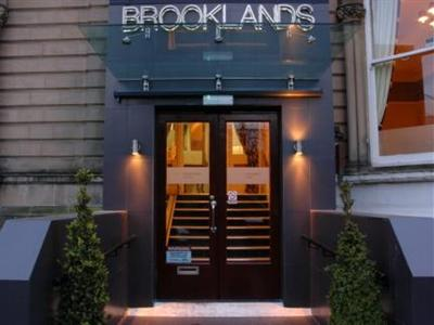 Hotel: The Brooklands Hotel - FOTO 1