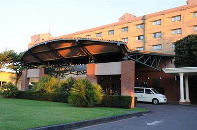 Best Hotels In Gaborone