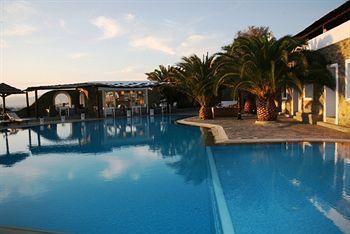 Hotel: San Antonio Summerland Hotel Mykonos - FOTO 1