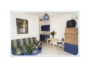 Residence: Appart Hotel Holiday - FOTO 1