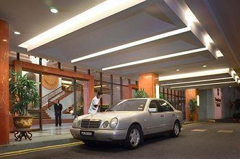 Hotel: Traders Hotel, Penang - FOTO 1