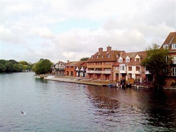 Hotel: Boathouse 19 Accommodation Windsor - FOTO 1