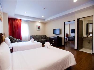Hotel: Paradiso Boutique Suites - FOTO 1