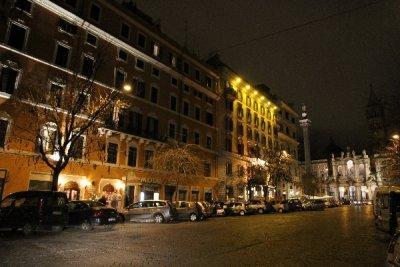 Hotel: Pensione Gaudi - FOTO 1