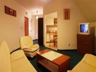 Apartment: Apartamenty Tatra - FOTO 1