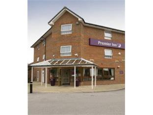Hotel: Premier Inn Leeds East - FOTO 1
