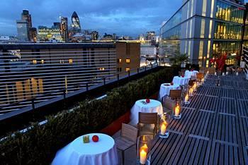 Hotel: Hilton London Tower Bridge - FOTO 1