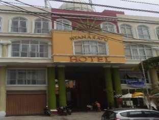 Hotel: Hotel Istana Ratu Jalan Jaksa - FOTO 1
