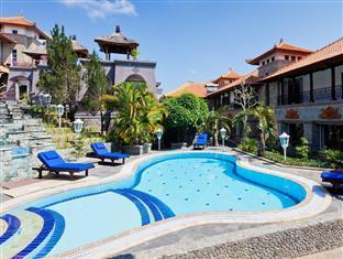 Hotel: Sonni Puteri Galeria Bali Hotel - FOTO 1