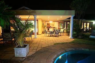 Hotel: Carters Lodge Bed and Breakfast Durban - FOTO 1