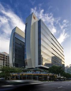 Hotel: Studio M Hotel Singapore - FOTO 1