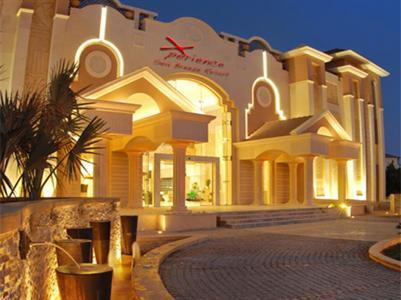 Hotel: Xperience Sea Breeze Resort - FOTO 1