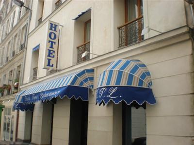 Hotel: Hotel Paris Lecluse - FOTO 1
