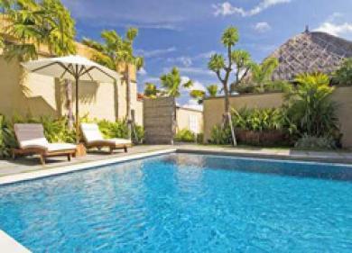 Hotel: D' Alang Alang Villa Bali - FOTO 1
