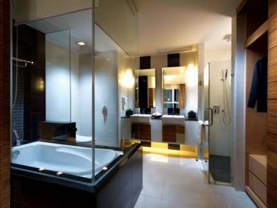 Hotel: BEST WESTERN PREMIER Dua Sentral - FOTO 1