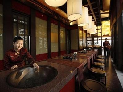 Hotel: Banyan Tree Hotel Hangzhou - FOTO 1