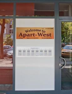 Hotel: Apart West Hotel Berlin - FOTO 1