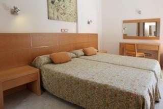 Hotel: Atlantic Aparthotel Ibiza - FOTO 1
