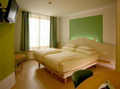 Hotel: City Hotel Ljubljana - FOTO 1