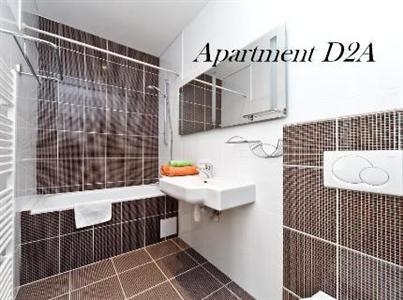 Hotel: Dusni Apartments Prague - FOTO 1