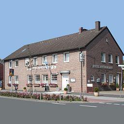 Hotel: Hotel Zur Dicken Eiche - FOTO 1