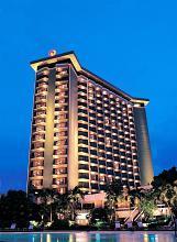 Hotel: Century Park Hotel Manila - FOTO 1