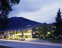 Resort: Banff Park Lodge - FOTO 1