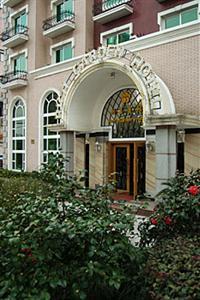 Hotel: Rich Garden Hotel Shanghai - FOTO 1