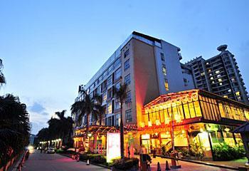 Hotel: Yingfeng Hotel Guangzhou - FOTO 1