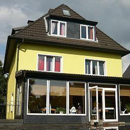 Hotel: Villa Wandsbek Garni Hotel Hamburg - FOTO 1