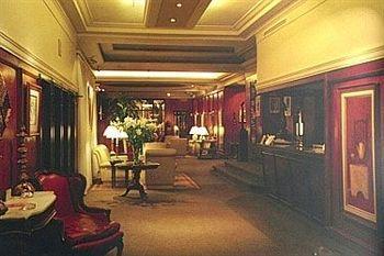 hotel dora buenos aires: