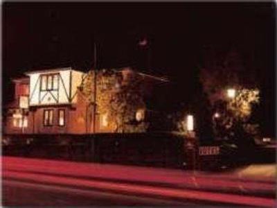 Hotel: Tudor Lodge Hotel - FOTO 1