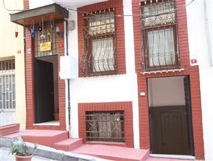 Hotel: Ulas Suites & Apartments Sultanahmet Istanbul - FOTO 1