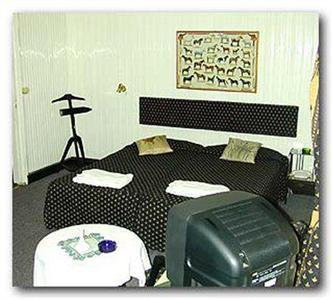 Hotel: Hotel Longchamps - FOTO 1