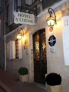 Hotel: Hotel Saint Etienne Caen - FOTO 1