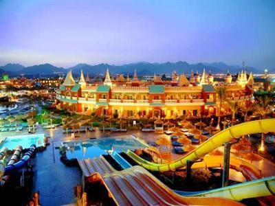 Hotel: Albatros Hotel Aqua Blu Sharm Sharm el-Sheikh - FOTO 1