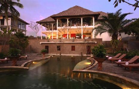 Hotel: Furama Villas And Spa Bali - FOTO 1