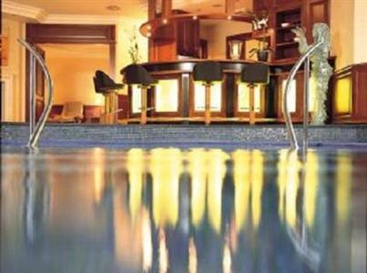 Hotel: Fredrick's Hotel Restaurant Spa - FOTO 1