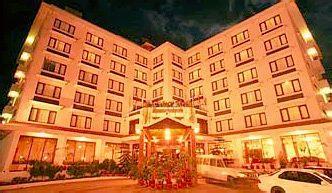 Hotel: Hotel Vaishali Kathmandu - FOTO 1