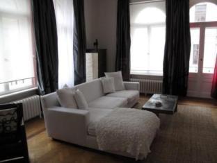Apartment: Reimann Suite Leipzig - FOTO 1