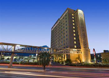 Hotel: Four Points Hotel Galerias Monterrey - FOTO 1