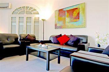 Hotel: Hostal Caballero San Juan Barcelona - FOTO 1