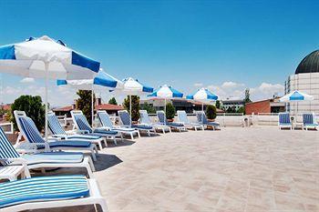 Hotel: Ankara HiltonSa Hotel - FOTO 1